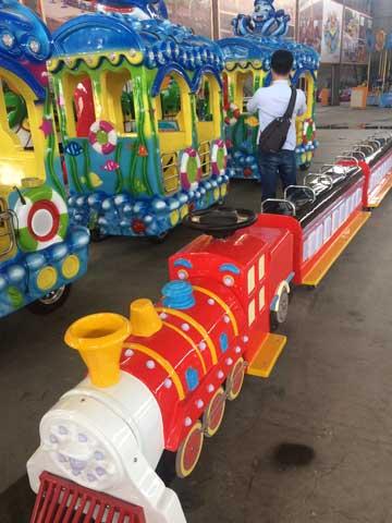 Amusement Park Rides In Beston Company