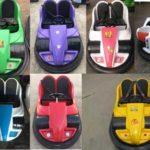 Bumper Cars For Sale