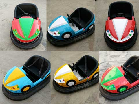 PLBC-BTC Battery Operated Bumper Cars - Powerlion