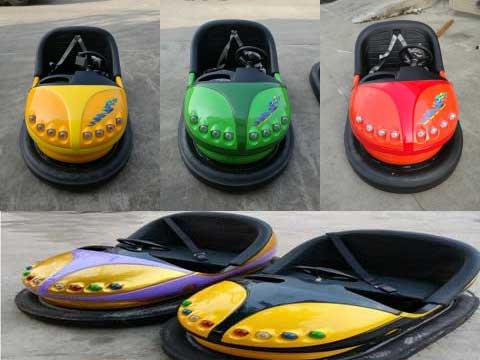 PLBC-BTF Bumper Cars For Sale - Powerlion