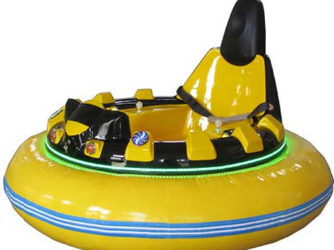 PLBC-IFA Inflatable Bumper Car For Sale - Powerlion