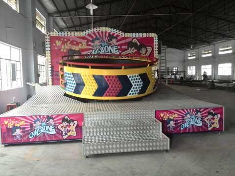 PLTD-16P Disco Tagada Ride For Sale - Powerlion