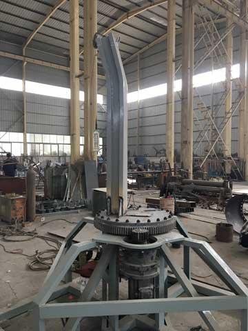 Beston Pendulum Amusement Factory