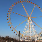 88m Ferris Wheel For Sale Kenya