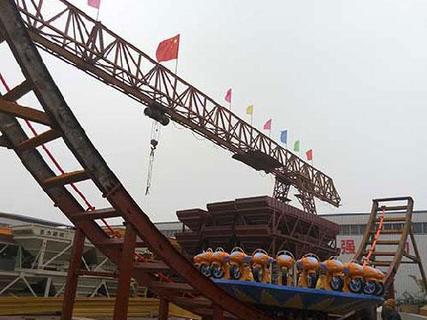 Powerlion Disco Amusement Rides For Sale Parkistan