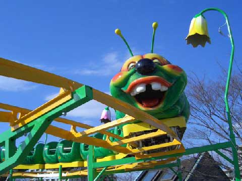 Wacky Worm Family Roller Coaster Rides For Sale Cheap