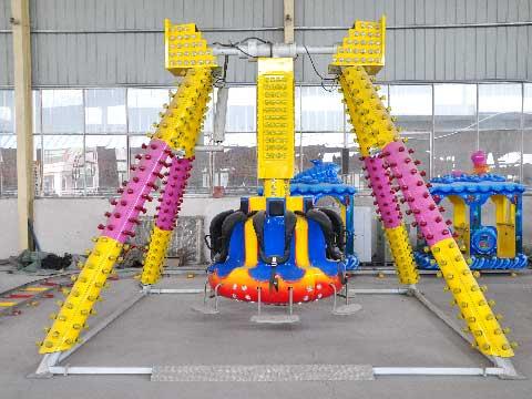 Mini Pendulum Ride For Sale Cheap In Beston Factory