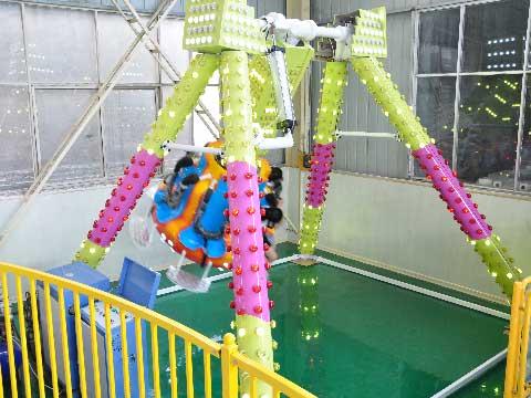 Amusement Swing Mini Pendulum Ride For Sale Cheap