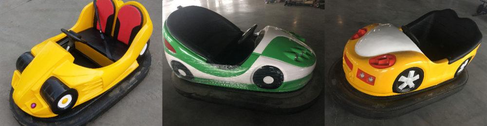 Amusement Park Bumper Cars For Sale Cheap In Beston Factory