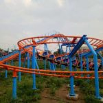 Small Roller Coaster For Sale Kenya