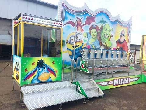 Beston Miami Ride For Sale Cheap