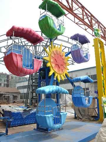 Beston Mini Ferris Wheel