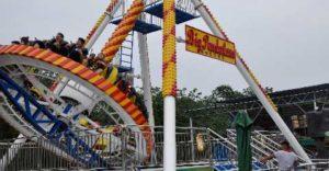 Beston Pendulum Ride For Sale Cheap