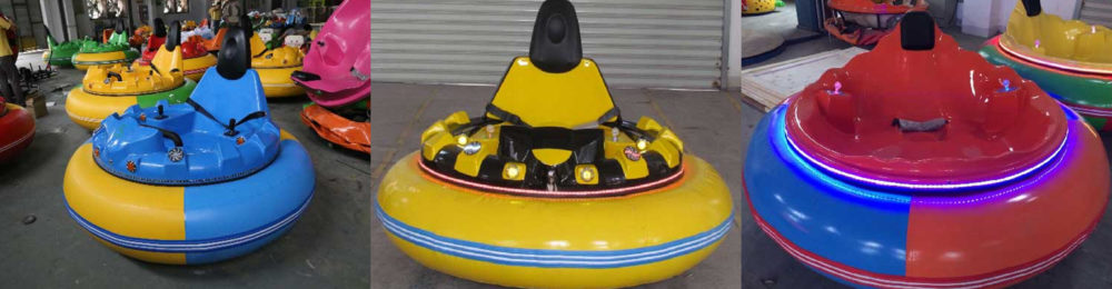 Cheap Inflatable Bumper Cars For Sale In Beston