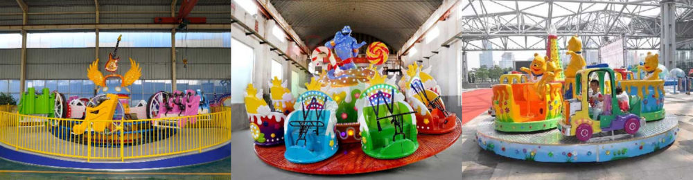New Amusement Rides For Sale In Beston Manufacturer