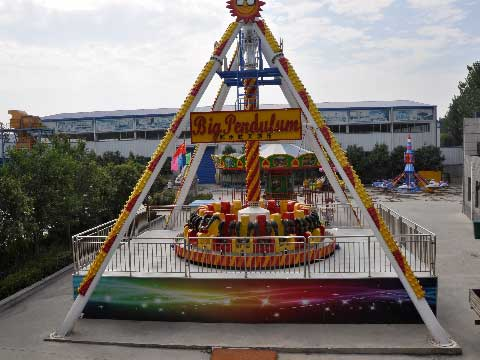 Pendulum Ride For Sale