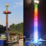 Drop Tower For Sale