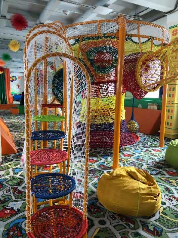 Rainbow Tree Indoor Amusement Rides for Sale To Russia - Beston Supplier