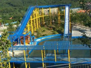 Water Roller Coaster Rides For Sale In Beston