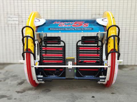 BNLBC 01 - Le Bar Car Rides For Sale - Beston Company