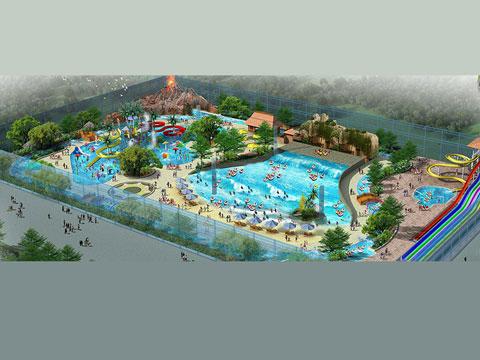 BNWPD 02 - Water Park Design & Project - Beston Company