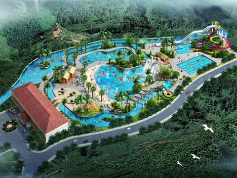 BNWPD 03 - Water Park Design & Project - Beston Company