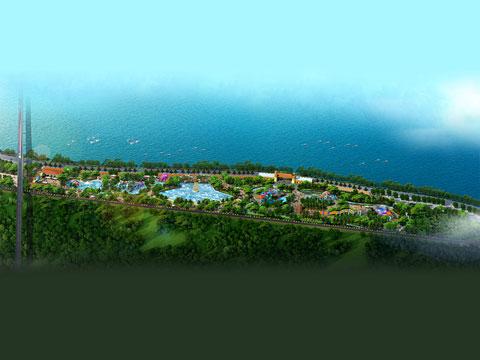 BNWPD 04 - Water Park Design & Project - Beston Company