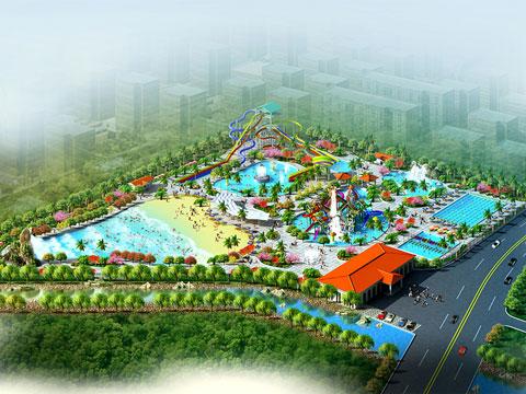 BNWPD 06 - Water Park Design & Project - Beston Company