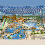 Water Park Design & Project Plan