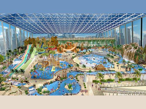 BNWPD 07 - Water Park Design & Project - Beston Company