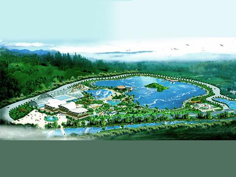 BNWPD 08 - Water Park Design & Project - Beston Company