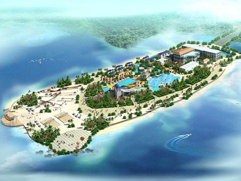 BNWPD 11 - Water Park Design & Project - Beston Company