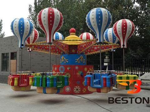 BNSB 01 - Samba Balloon Ride For Sale Kenya - Beston Supplier