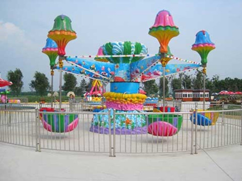 BNJR 03 - Jellyfish Ride For Sale Kenya - Beston Supplier